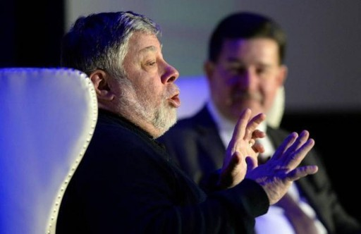 Steve Wozniak in Charlotte: Apple should try self-driving cars next