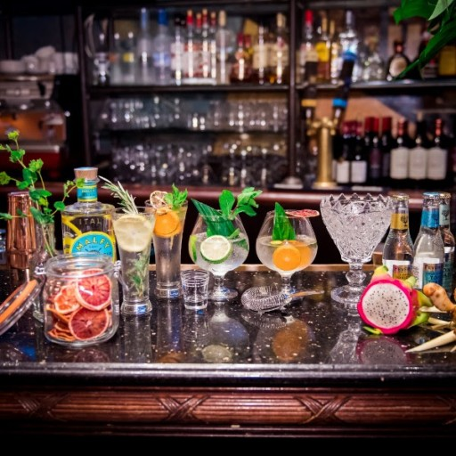 Spring 2018 Brings a Refresh to Downtown Vancouver's Copper Chimney Indian Grill & Bar