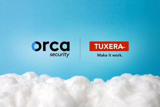 Tuxera's File System Software Chosen by Orca Security for Their Enterprise Multi-Cloud Security Platform