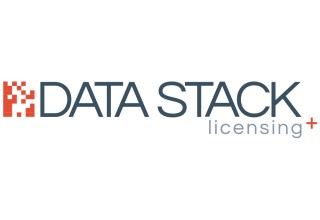 Data Stack Licensing Full Logo