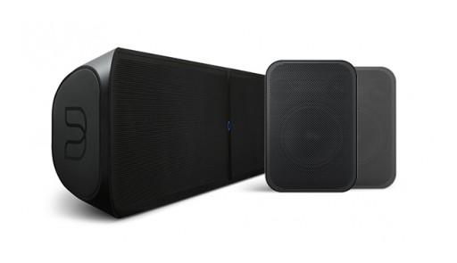 Bluesound Introduces Wireless Surround Sound System