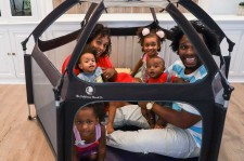The Perfect Family Playpen