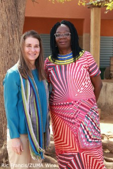 Learning Field Visit - Burkina Faso