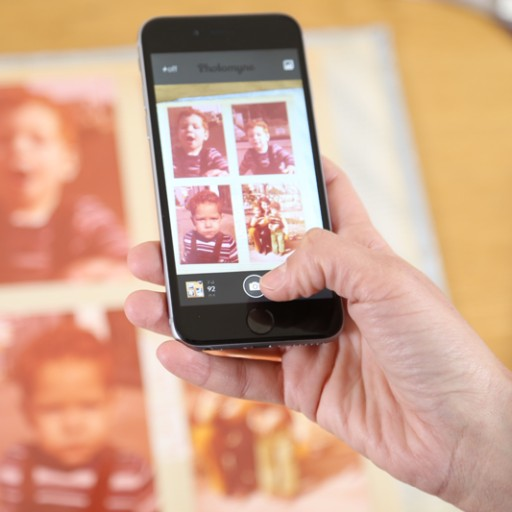 iOS Photo Scanner App Photomyne Releases Update 3.0, Unveils New Visual Feed and Premium Plan