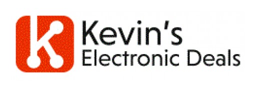 Find Brand Name Electronics at Affordable Prices With Kevin's Electronic Deals