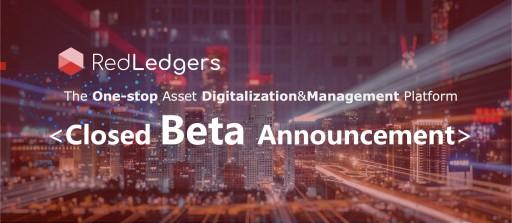 RedBlock Commences Closed Beta Testing for RedLedgers