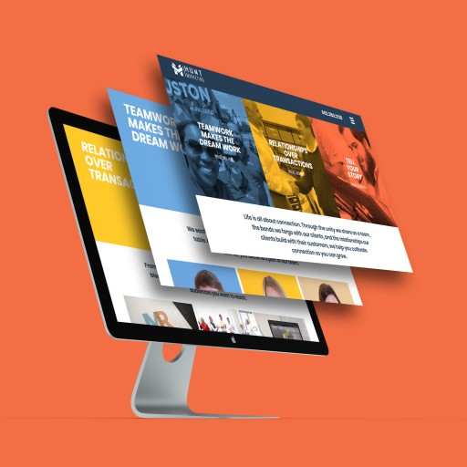 Hunt Marketing Announces Launch of New Website