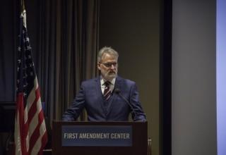 Presentation by Rev. Brian Fesler, Church of Scientology Nashville