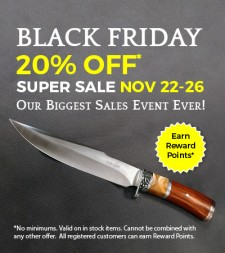 Atlanta Cutlery offers promo codes often. On average, Atlanta Cutlery offers 2 codes or coupons per month. Check this page often, or follow Atlanta Cutlery (hit the follow button up top) to keep updated on their latest discount codes. Check for Atlanta Cutlery's promo code exclusions.4/4(4).