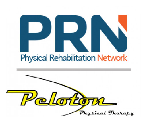 Physical Rehabilitation Network Acquires South Dakota-Based Peloton Physical Therapy