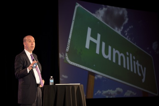 Practicing Humility Can Help Transform Ideas Into Reality