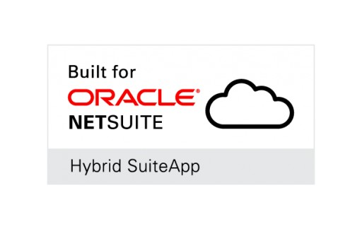 Invoiced Achieves 'Built for NetSuite' Status