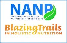 NANP Conference Logo