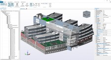 HOOPS Exchange 2019 Now Supports Autodesk Revit for BIM Applications