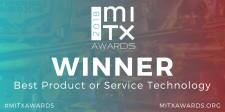 MITX 2018 winners