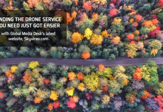Find the drone services you need