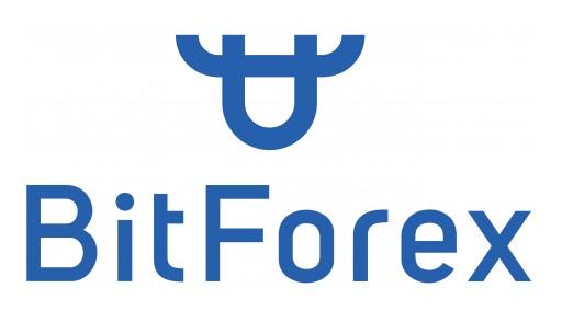 BitForex Announces Risk Control Advisor Mr. Henry Jiang