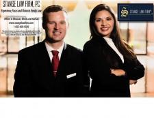 Kirk & Paola Stange