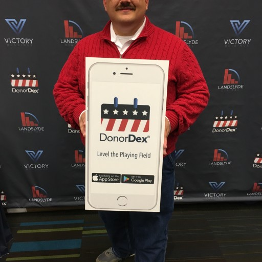 Ken Bone Unmarred on Maher's Real Time, Announces Mobile App