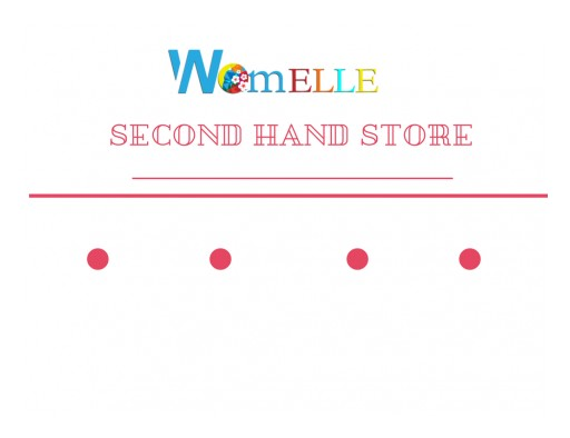WomELLE Second-Hand Store to Support Free Mentoring Program for Women