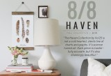 Haven Collection Launches August 8th.