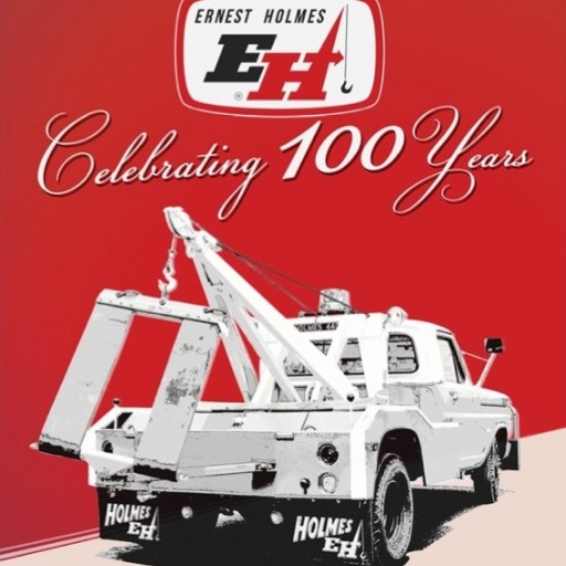 Miller Industries to Sponsor the 100-Year Anniversary of Tow Truck