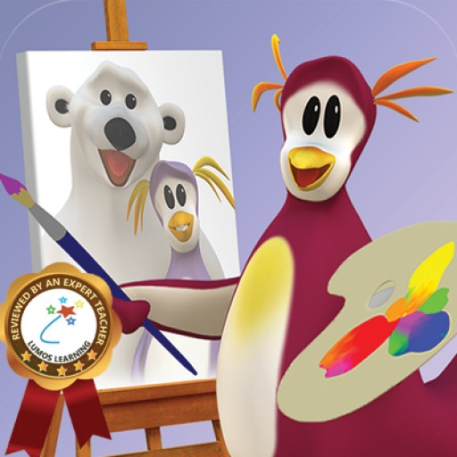 Madcap Logic's 'Creativity Express' Art Apps Earn Top 5-Star Awards From Teachers With Lumos Learning