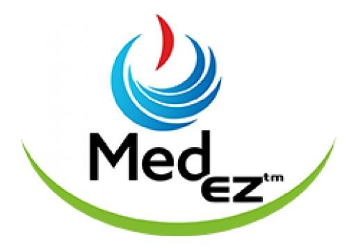 MedEZ Launches Portable Web Application for Behavioral Health - MedEZ Web
