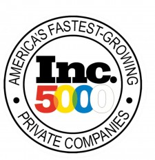 OnPar Technologies ranks No. 2,286 for Inc. 5000