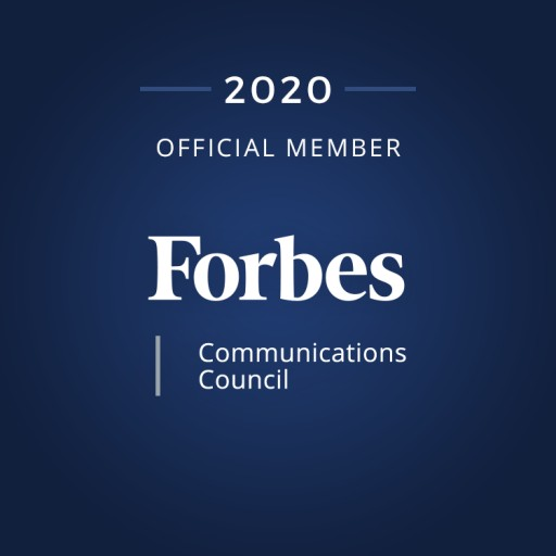 FlightHub and JustFly's Director of Communications & Brand Management Accepted Into Forbes Communications Council