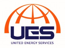 United Energy Services Logo
