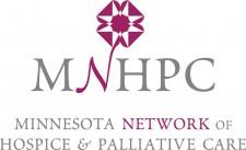 Minnesota Network of Hospice & Palliative Care Logo