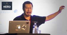 AWS Serverless Hero Yan Cui