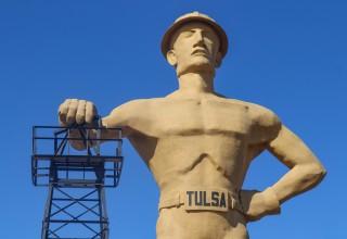 Tulsa, Oklahoma Satute