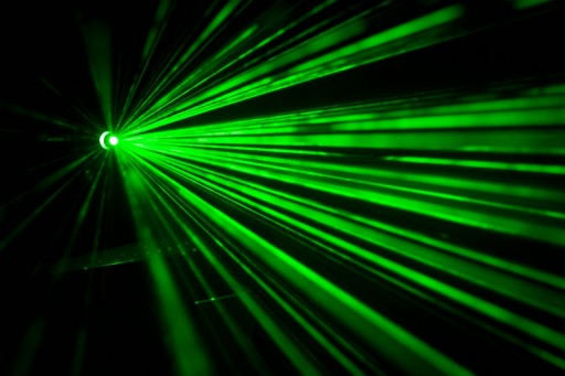 Global Lasers Market to See 10.3% Annual Growth Through 2023