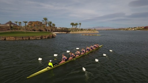 Lake Las Vegas Rowing Regatta March 3-4