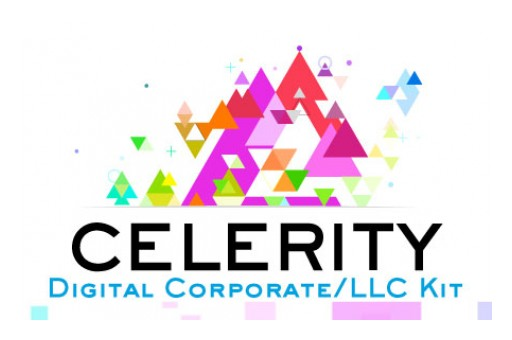Celerity Digital Corporate & LLC Kit
