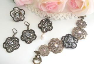 Seductive Allure Jewelry Set