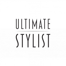 Ultimate Stylist Logo