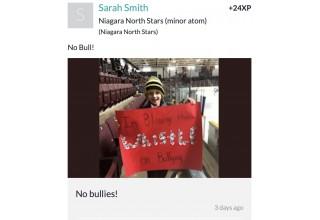 No Bull!