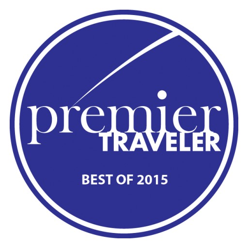 Premier Traveler Took the Spotlight on December 10th, Again Hosting a Who's Who of the Travel Industry to Unveil the Best of 2015