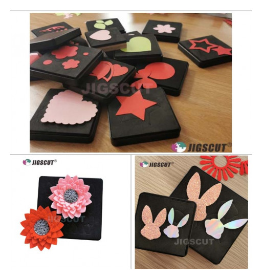 Die-Cutting Solutions Provider Jigscut Now Listed As A Premium Seller On AliExpress