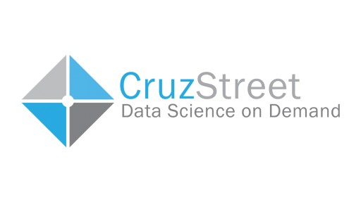 Cruz Street Announced as an Amazon QuickSight Service Delivery Partner