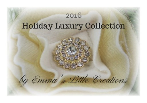 Emma's Little Creations is Launching Her New 2016 Holiday Luxury Winter Hat Collection