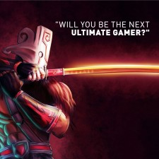 Will you be the next Ultimate Gamer?