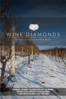 Wine Diamonds: Uncorking America's Heartland