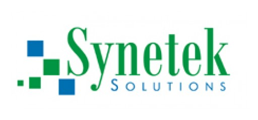 Addison-Based Synetek Solutions Ranked 13 Among World's Most Elite 501 Managed Service Providers