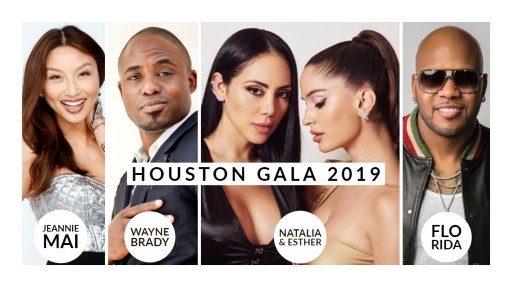 Flo Rida, Wayne Brady, Jeannie Mai, and Natalia & Esther Join Houston's Premier Roster at Altus Foundation's Houston Gala on December 7