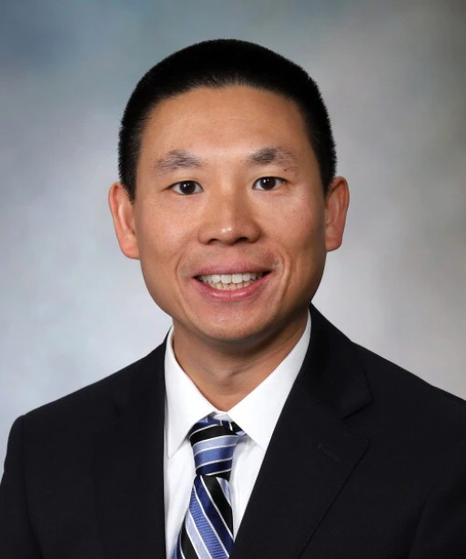 IBCCES Appoints Dr. Joseph Cheung to Advisory Board