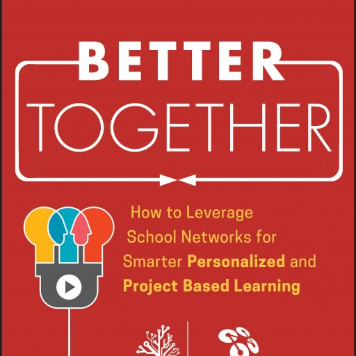 New Book Details How Networks Support Personalized, Project-Based Learning at Scale